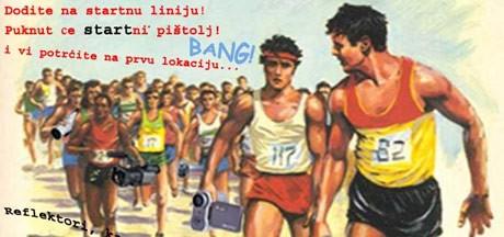 Maraton kratkog filma